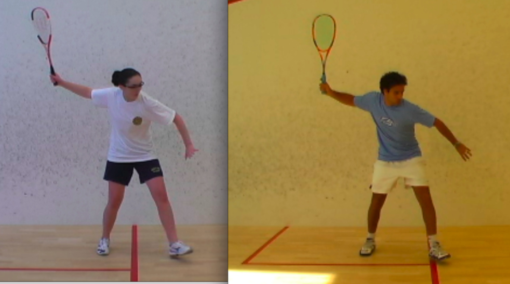 biomechanical principles squash Elliott, b, wood, g 1992, biomechanical principles in textbook of science and   two manual, australian squash rackets association publishers , canberra,.
