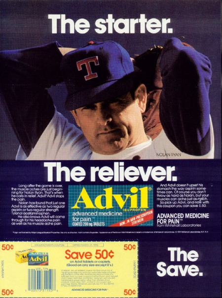 The Reliever