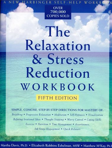 psychology and stress reduction Stress management is a wide spectrum of techniques and psychotherapies  aimed at controlling  stress measurement in aviation seeks to quantify the  psychological stress experienced by aviators, with the goal of making needed.