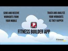 Fitness Builder logo