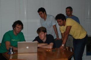 PPS Squash Camp with Karim Darwish