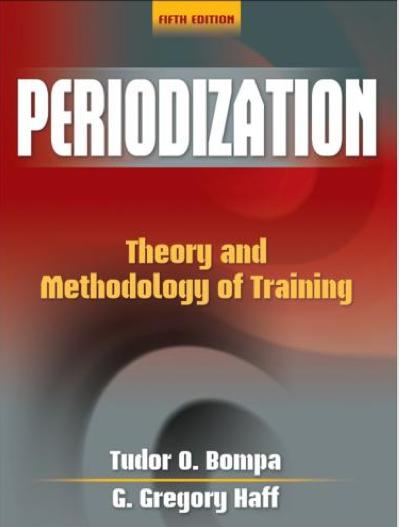 Periodization (Bompa, 2009)