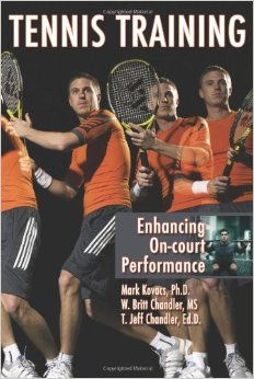 Tennis Training (Kovacs et al.)